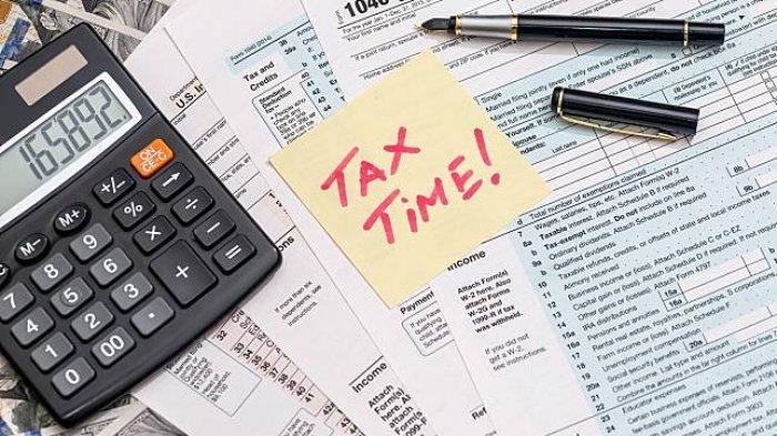 pajak dan berita pajak