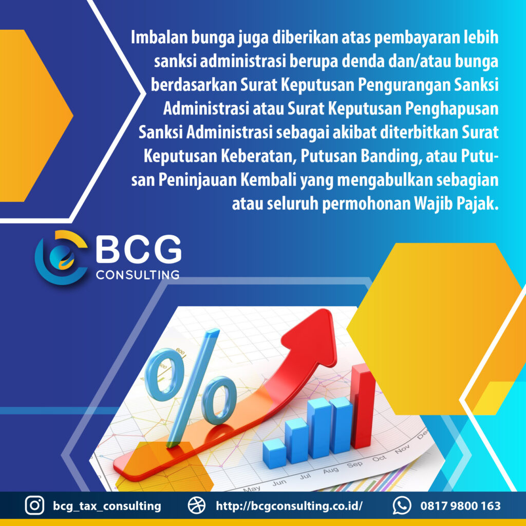 BCG Consulting - Imbalan Bunga 5
