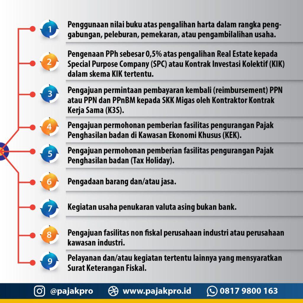 Surat Keterangan Fiskal 3