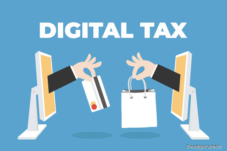 Apa Dampak Pajak Perusahaan Digital untuk Indonesia?