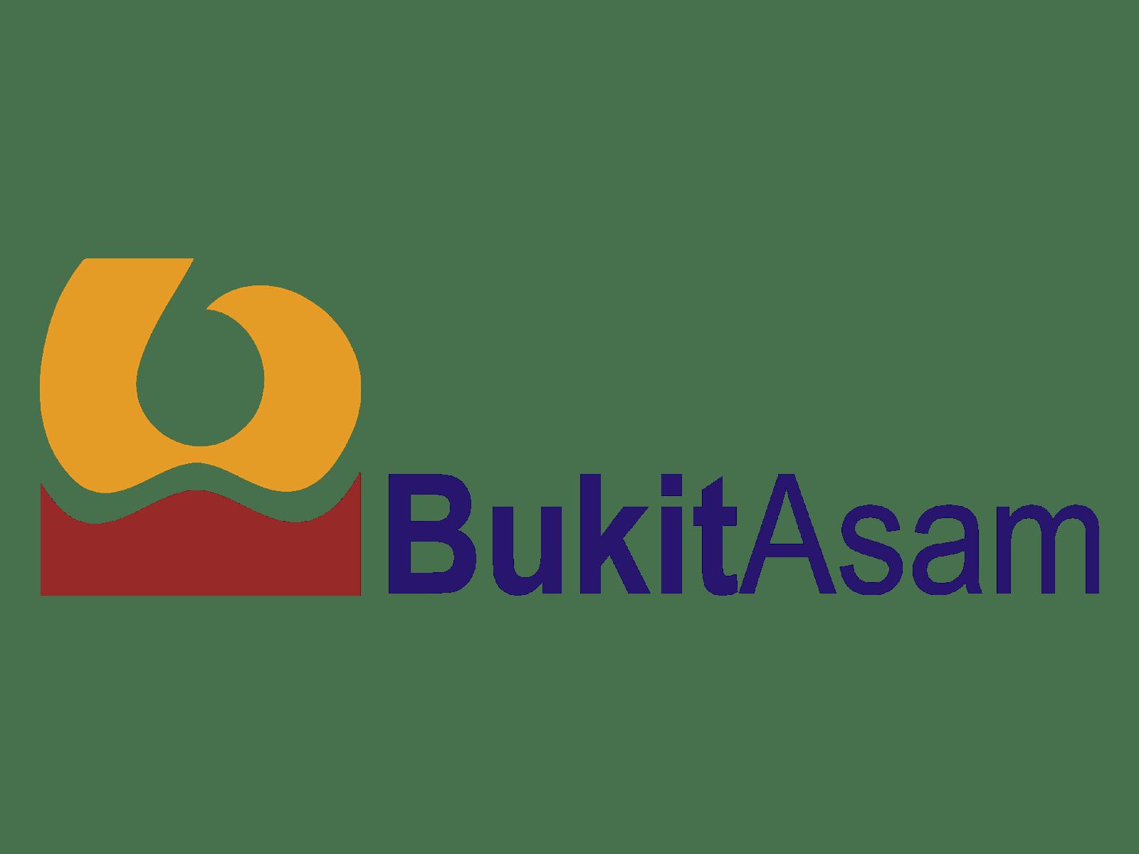 BCG Consulting Group - Logo Bukit Asam