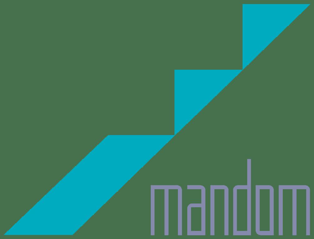BCG Consulting Group - Logo Mandom