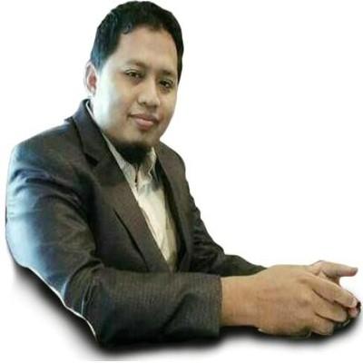 Ikhwan Ashadi, SE., SH., M.M., M.Ak., M.H., Ak., CA., CPA., BKP., Asean CPA